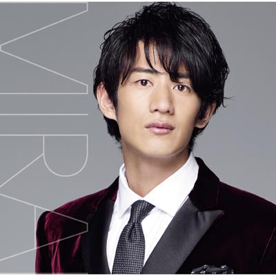 <mu-moショップ・イベント会場限定商品>MIRAI【佐脇ジャケver.】(CD)