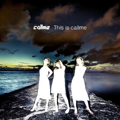 2ndアルバム『This is callme』【Type-D mu-mo・イベント会場限定商品】(CD+スマプラ)