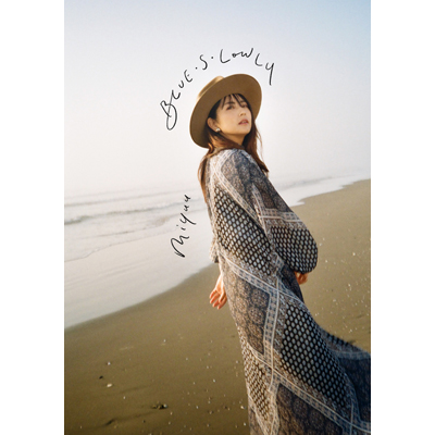 BLUE・S・LOWLY【数量限定生産盤】(CD+Blu-ray)
