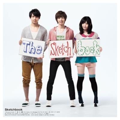 Sketchbook *CD