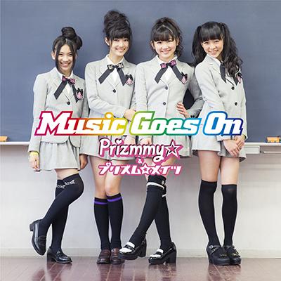 Prizmmy☆&Prism Box ALBUM(仮)
