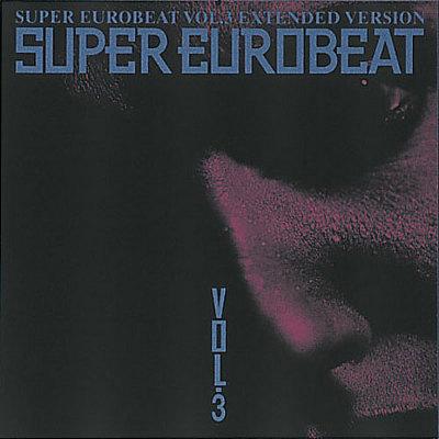 SUPER EUROBEAT   VOL.3