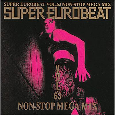 SUPER EUROBEAT VOL.63