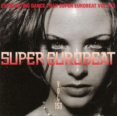 SUPER EUROBEAT VOL.153