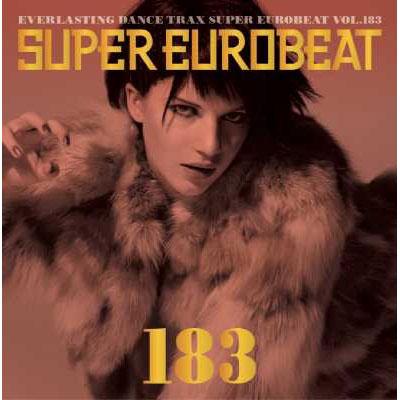 スーパーユーロビート VOL.183