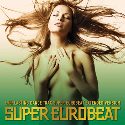 SUPER EUROBEAT VOL.203