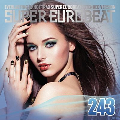 SUPER EUROBEAT VOL.243(CD)
