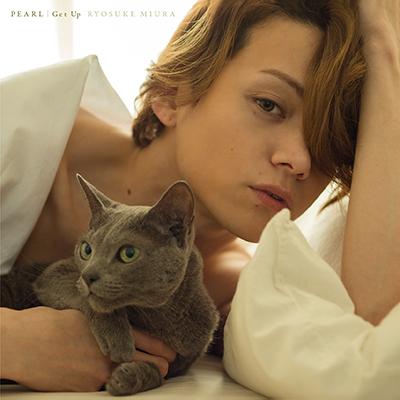 PEARL / Get Up(CD)