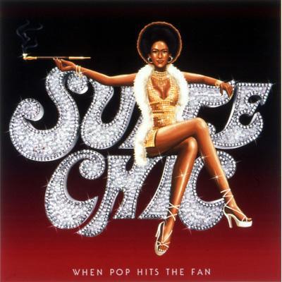WHEN POP HITS THE FAN (CD)