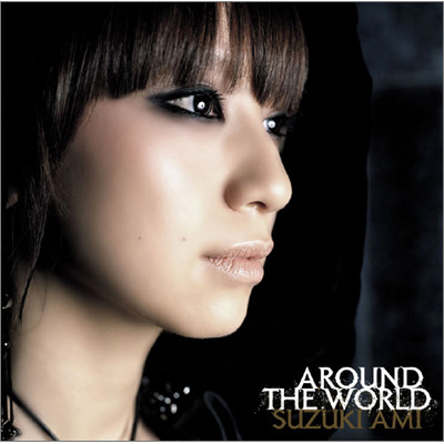AROUND THE WORLD【通常盤】