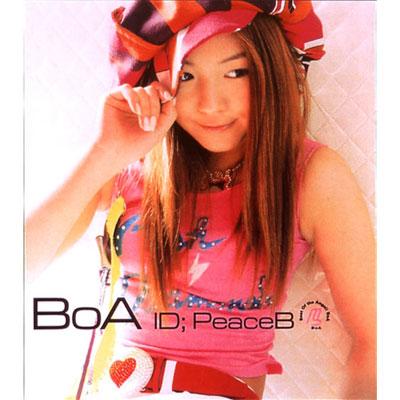 ID;Peace B
