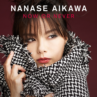 NOW OR NEVER【CD+DVD】