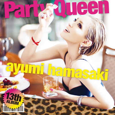 Party Queen 【CDのみ】