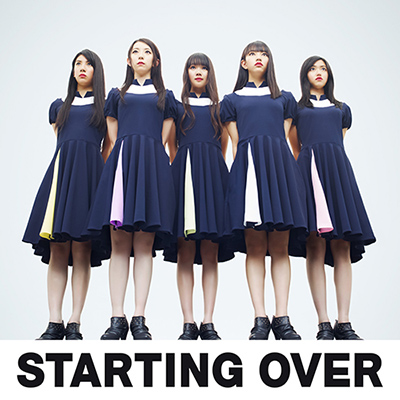 STARTING OVER (CDのみ)