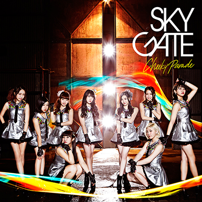 SKY GATE【CD+Blu-ray】