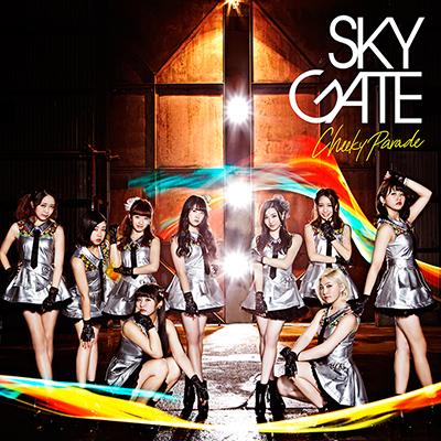 SKY GATE【CD+Blu-ray】
