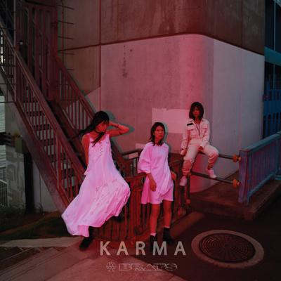 【数量限定C】Karma(CD)