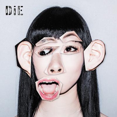 DiE(CD+DVD)
