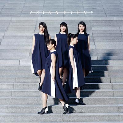 ASIAN STONE(CD+DVD)【オフショット盤】