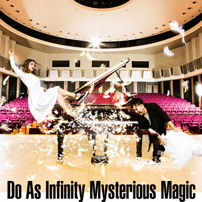 Mysterious Magic(CD+DVD)