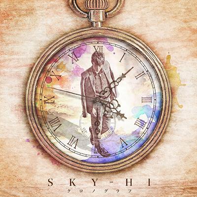 クロノグラフ【CD+DVD】-LIVEメイキング盤-