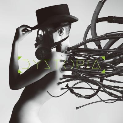 DYSTOPIA(CD+DVD)