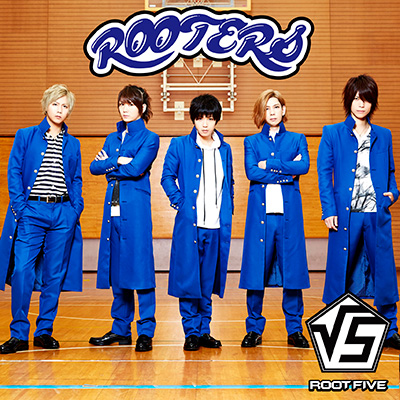 ROOTERS(CDのみ)