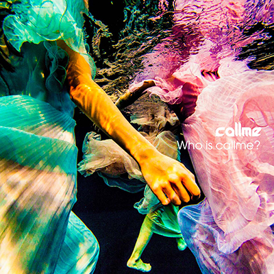 Who is callme? (CD+DVD)