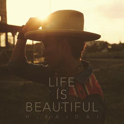 Life is Beautiful(CDのみ)