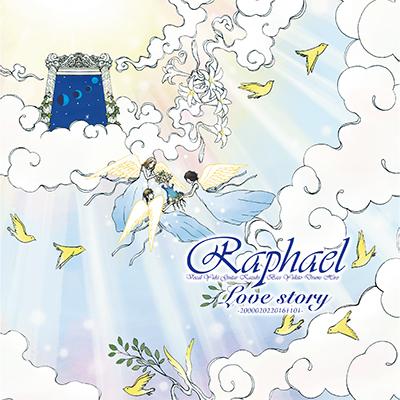 Love story -2000020220161101-(CD)