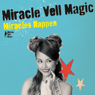 Miracles Happen(CD)