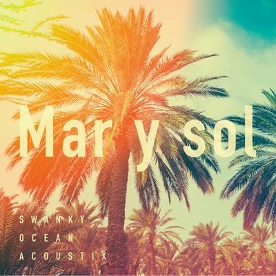 Mar y Sol(CD)