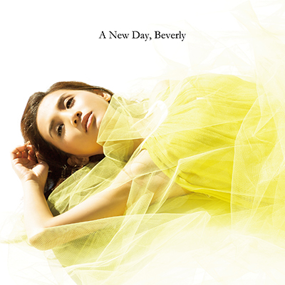 A New Day(CD+Blu-ray)
