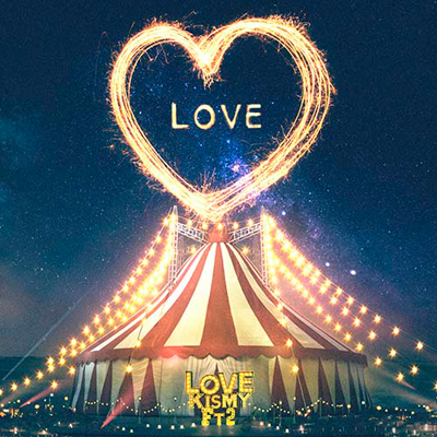 LOVE【通常盤】(CD)