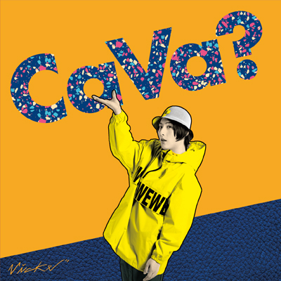 Ca Va?(CD)