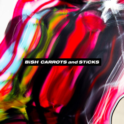 CARROTS and STiCKS【CD盤】(ALBUM)