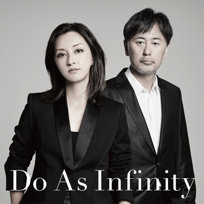 Do As Infinity(CD+DVD)