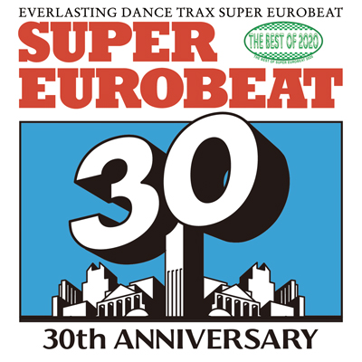THE BEST OF SUPER EUROBEAT 2020