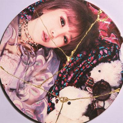 Kintsugi(CD+Blu-ray+LIVE CD)<Red盤>