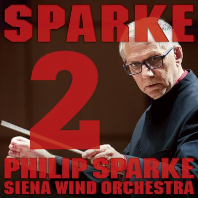 スパーク&シエナ2(CD)