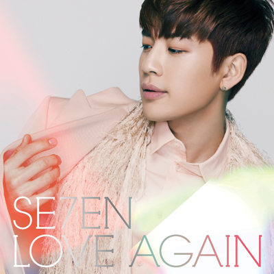 LOVE AGAIN【CD+DVD盤】