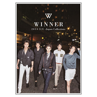 2014 S/S -Japan Collection-(CD+DVD)