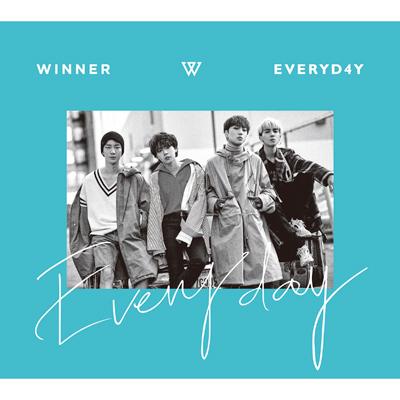 EVERYD4Y (2CD+DVD+PHOTO BOOK+スマプラ)