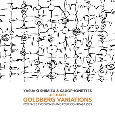ゴルトベルク・ヴァリエーションズ【数量限定生産盤】(2枚組LP盤)