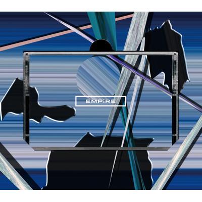 EMPiRE originals【カセット(スマプラ対応)+DVD】