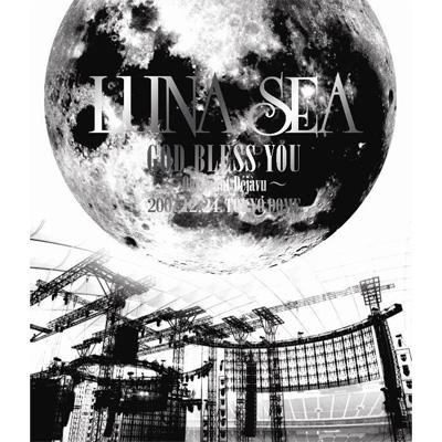 LUNA SEA GOD BLESS YOU~One Night Dejavu~2007.12.24 TOKYO DOME