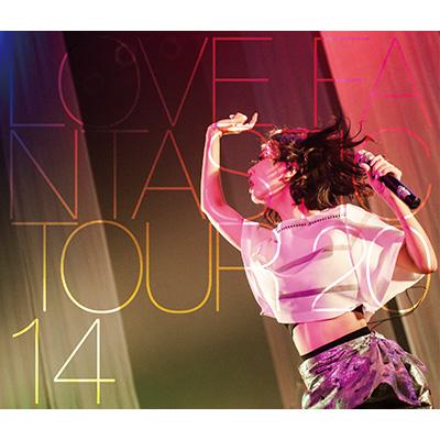 LOVE FANTASTIC TOUR 2014 ~おぉーつかあいはまほぉーつかぁい~(Blu-ray)
