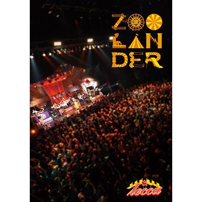 lecca LIVE 2013 ZOOLANDER(DVD)