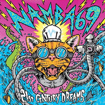 21st CENTURY DREAMS(CD+DVD)