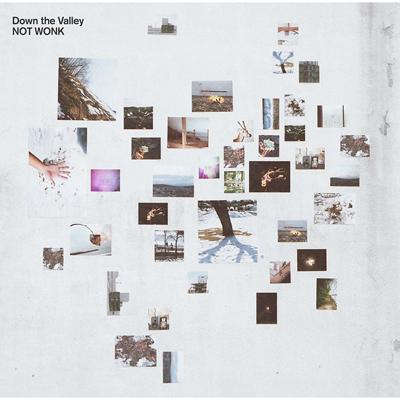 Down the Valley【初回限定生産盤】(CD+DVD)